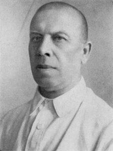 Регент Николай Данилин