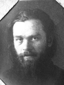 Протоиерей Михаил Польский