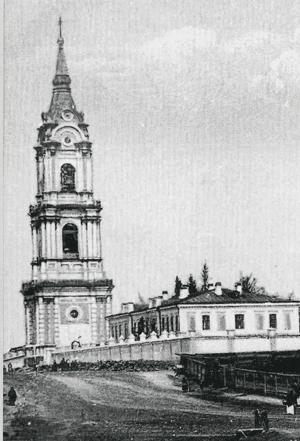 Братство святителя Иннокентия в столице Российской империи — Татьяна Шорохова