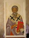 Святитель Геннадий Новгородский 2