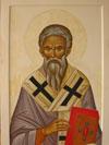 Святитель Геннадий Новгородский 3