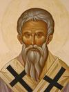 Святитель Геннадий Новгородский 4