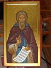 Преподобный Сергий Радонежский 12