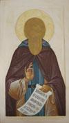 Преподобный Сергий Радонежский 7