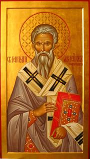 Свт. Геннадий Новгородский
