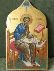 Святой евангелист Матфей