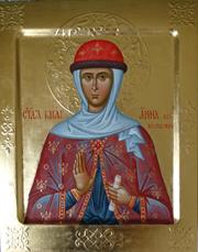 Св. княгиня Анна Всеволодовна