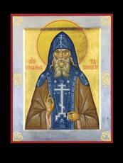 Святой Преподобный Серафим Вырицкий
