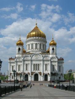 Организация просветительской деятельности на приходах Московской епархии