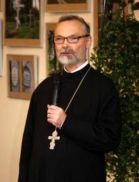 Возможная система оглашения в Русской православной церкви в современных условиях – свящ. Георгий Кочетков