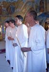 Три подготовительные беседы к Таинству Крещения