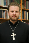 О Таинстве Крещения — иерей Антоний Семилет
