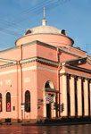 Беседы об основах православия в центре Санкт-Петербурга