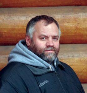 Илья Забежинский