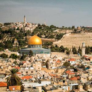 Душеполезный рассказ о паломничестве во святой град Иерусалим и прочие святые места Земли Обетованной