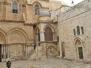 Письмо четвертое. В Храме Гроба Господня и далее по Иерусалиму...