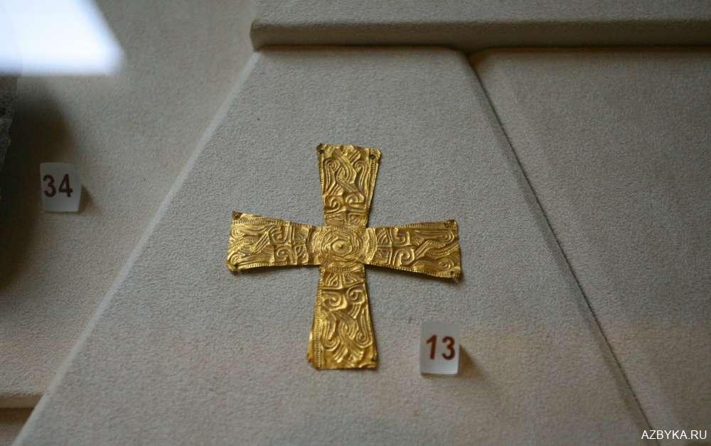 Крест 5 в.
