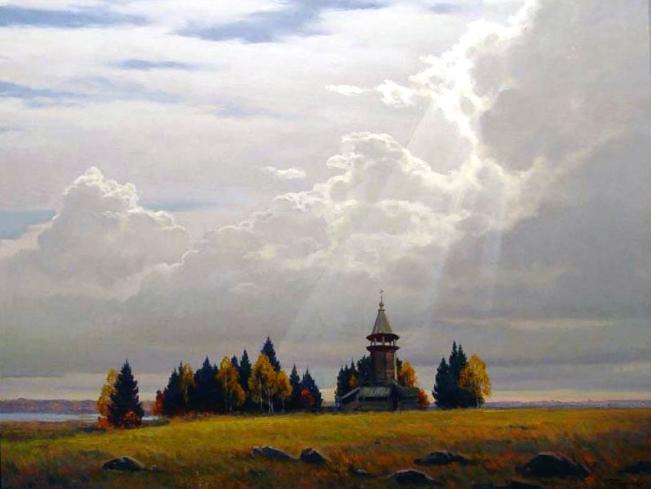 severnaya rus - Идут Пилигримы