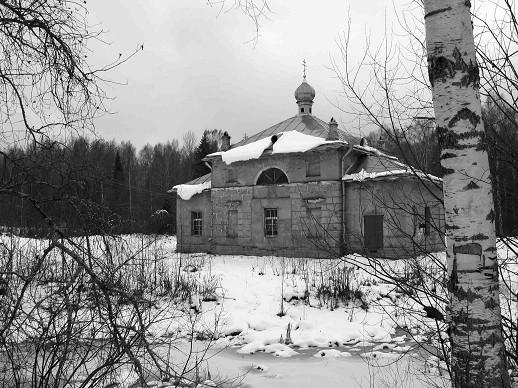 tcerkov seychas - Там душа возносится к Богу