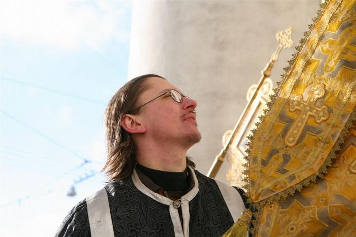 010 - Собор в честь Святой Живоначальной Троицы: Сегодня