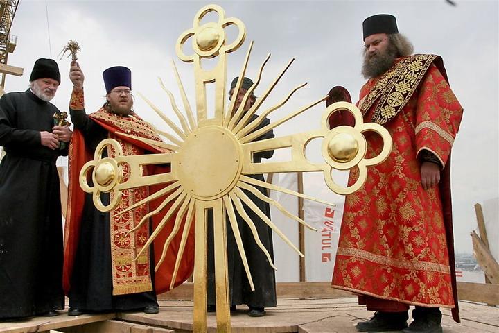 011 - Собор в честь Святой Живоначальной Троицы: Сегодня