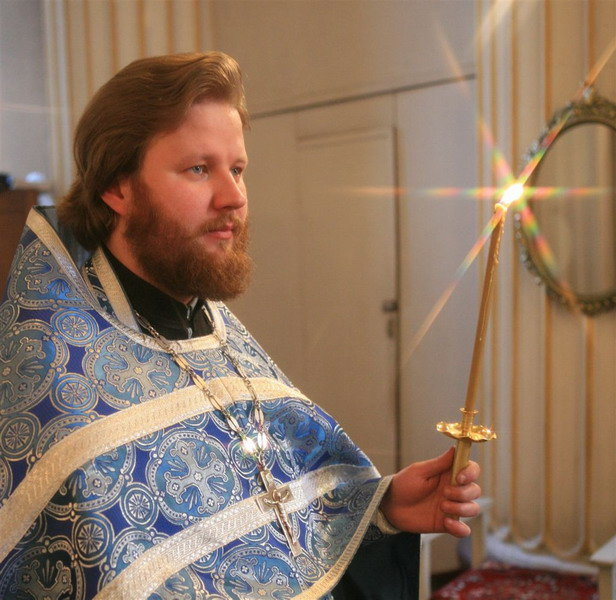 021 - Собор в честь Святой Живоначальной Троицы: Сегодня