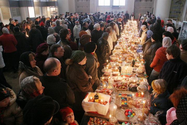 028 - Собор в честь Святой Живоначальной Троицы: Сегодня