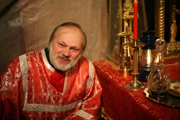 030 - Собор в честь Святой Живоначальной Троицы: Сегодня