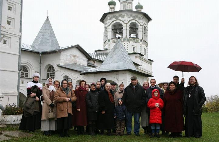 045 - Собор в честь Святой Живоначальной Троицы: Сегодня
