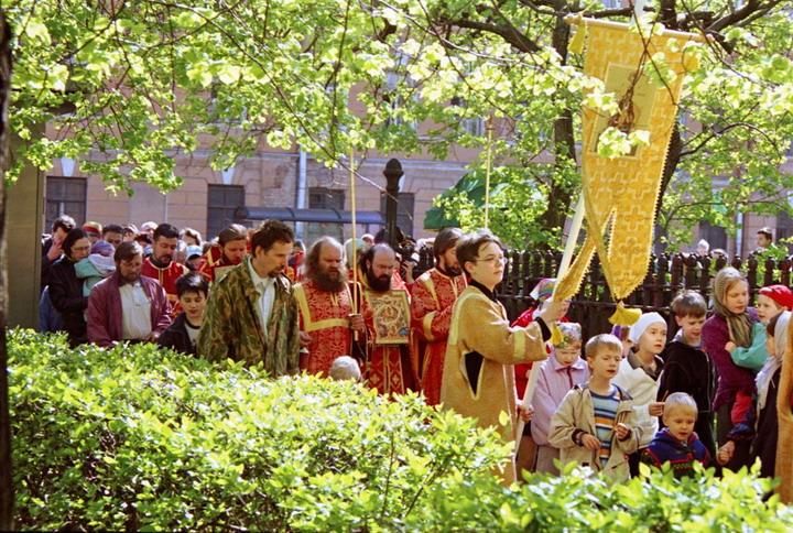 058 - Собор в честь Святой Живоначальной Троицы: Сегодня