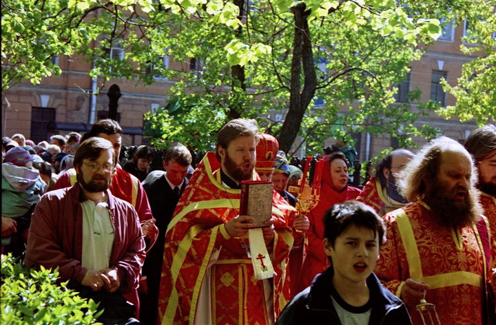 059 - Собор в честь Святой Живоначальной Троицы: Сегодня