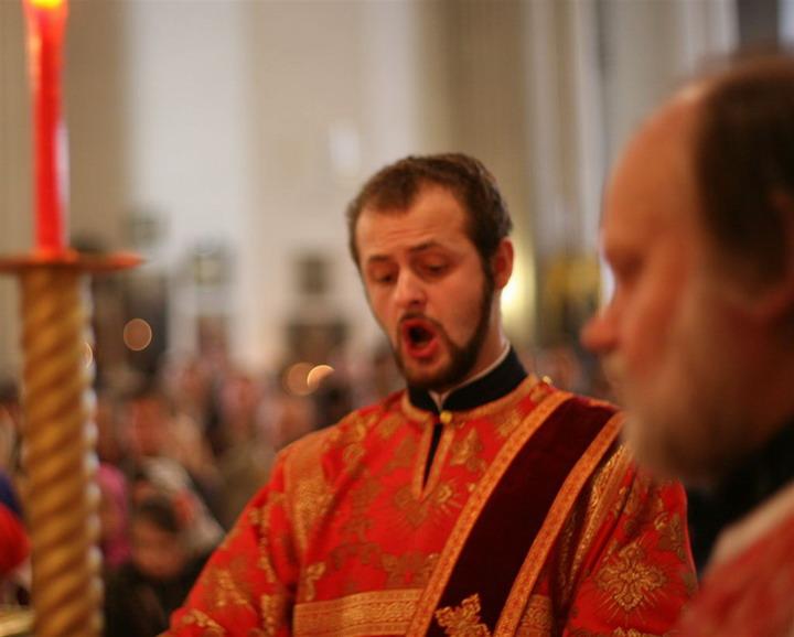 066 - Собор в честь Святой Живоначальной Троицы: Сегодня