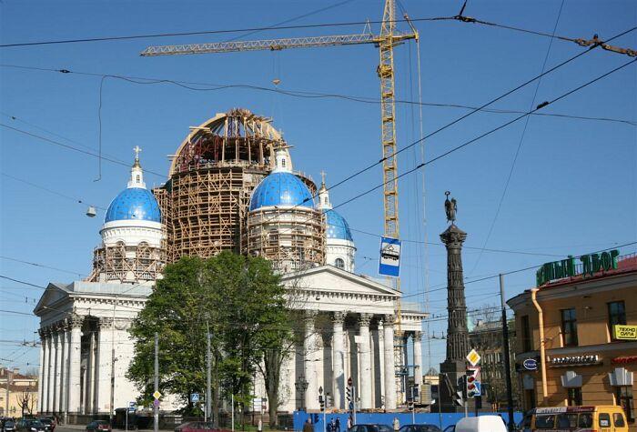 sobor vozrozhdenie 000a - Собор в 2008-2009 годах. Возрождение. Фотоочерк