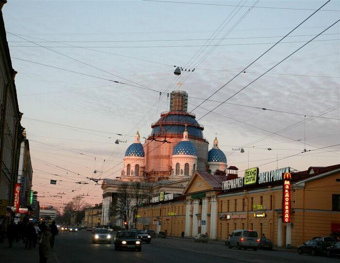 sobor vozrozhdenie 009b - Собор в 2008-2009 годах. Возрождение. Фотоочерк