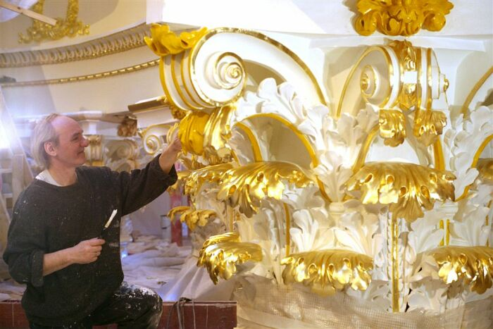 sobor vozrozhdenie 014 - Собор в 2008-2009 годах. Возрождение. Фотоочерк