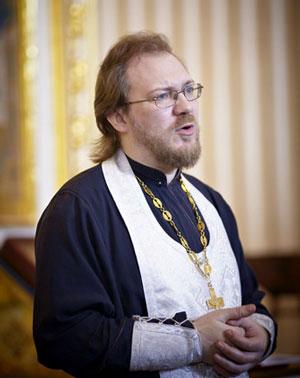 Константин Пархоменко