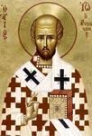 Слово на Святую Пасху  – святитель Иоанн Златоуст