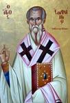 Слово на Святое Воскресение Христово – святитель Епифаний Кипрский