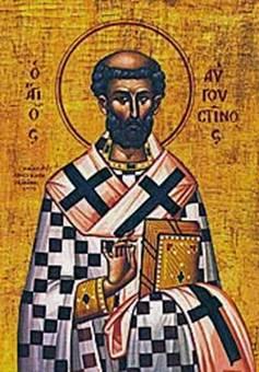Проповеди и поучения – блаженный Аврелий Августин