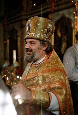 Проповедь во 2‑ую неделю Великого поста – протоиерей Александр Мень