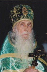Cхиархимандрит Кирилл (Павлов)