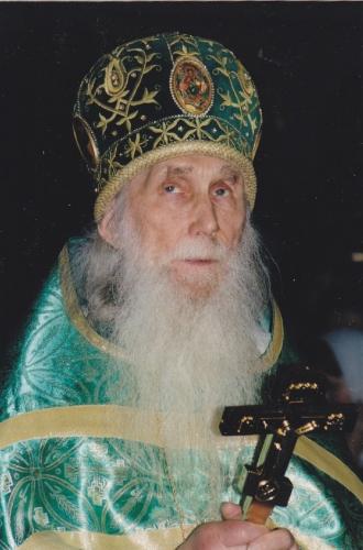О молитвенном поминовении усопших – архимандрит Кирилл (Павлов)