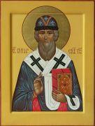Слово в неделю Ваий – святитель Кирилл Туровский