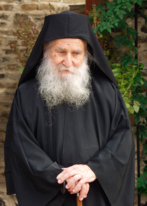 Проповеди старца Иосифа Ватопедского