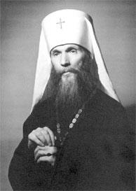 День Крещения – время вспомнить о наших обетах Богу – митрополит Филарет (Вознесенский)