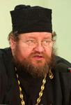 Слово в День Святой Троицы — протоиерей Олег Стеняев