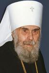 Проповеди о преподобном Серафиме Саровском — Антоний, митрополит Сурожский