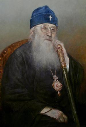 Слово на Рождество Иоанна Предтечи — митрополит Симон (Новиков)