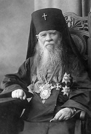 Слово на Новый год: В чем счастье человека и где его найти? — архиепископ Анастасий Добрадин