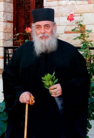Проповеди-беседы на Господские и Богородичные Праздники — архимандрит Георгий (Капсанис)